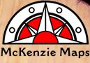 McKenzie Maps Logo